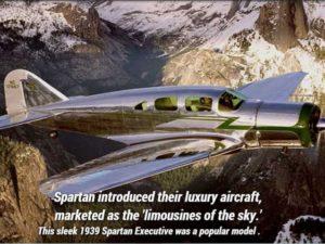sparta plane