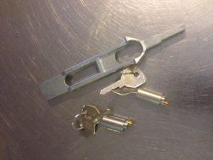 sparta keys