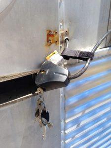 sparta temp lock