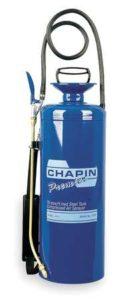 sparta sprayer